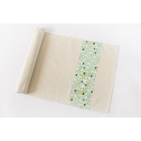 LAIA Table runner - Mojave