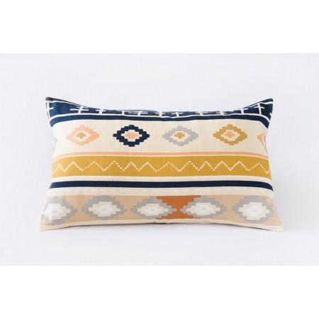 bound Cushion cover 30x50cm