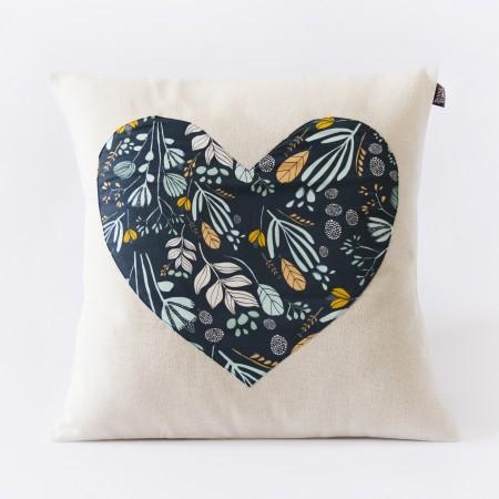 Festina heart Cushion cover 45x45cm