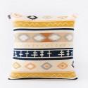 bound Cushion cover 45x45cm