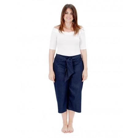 Pantalons Palazzo Lois Texà