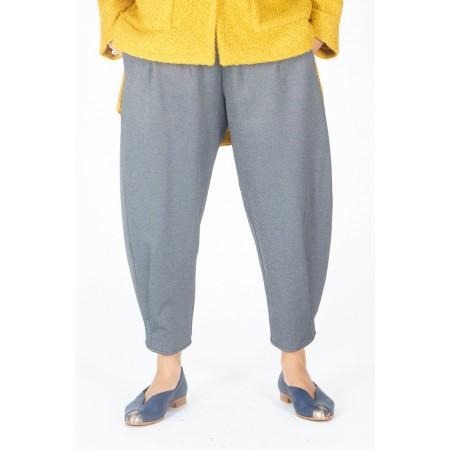 Gray pants Valentina