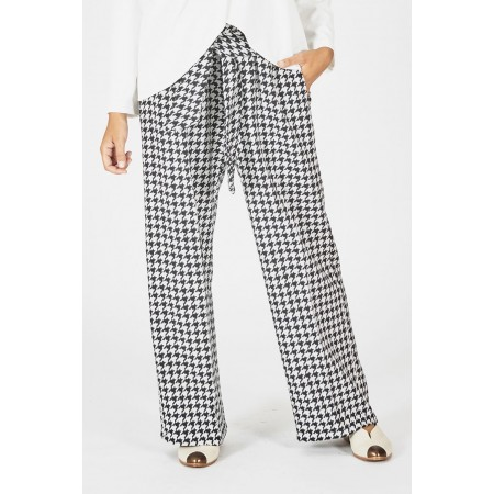 Long wide pants Aleta