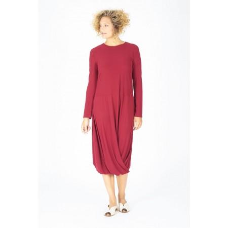 Vestido rojo Dorothy