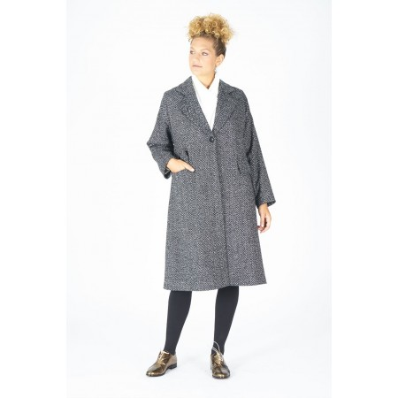 Coat Hipatia