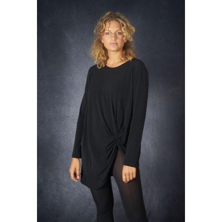 Black t-shirt Maeztu
