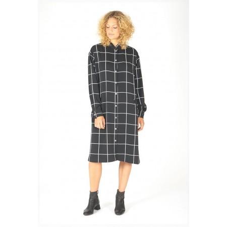 Squared Dress Ida