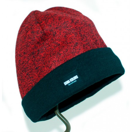 Red knit cap Egeria