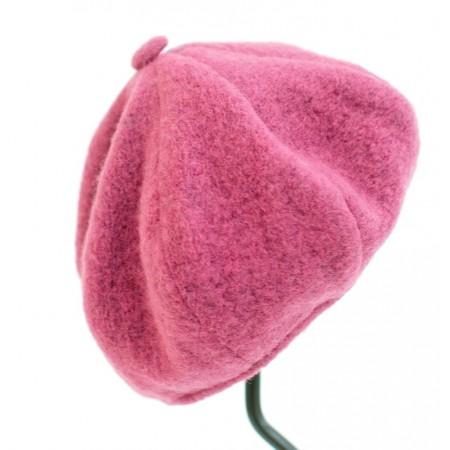 Boina rosa Delia