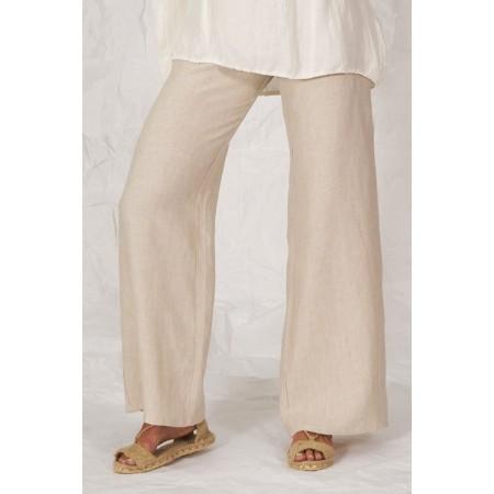Pantaló de lli Cassat