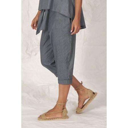 Pantalón corsario Varo