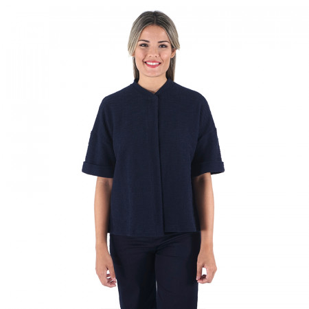 Blue navy jacket Dona Kolors