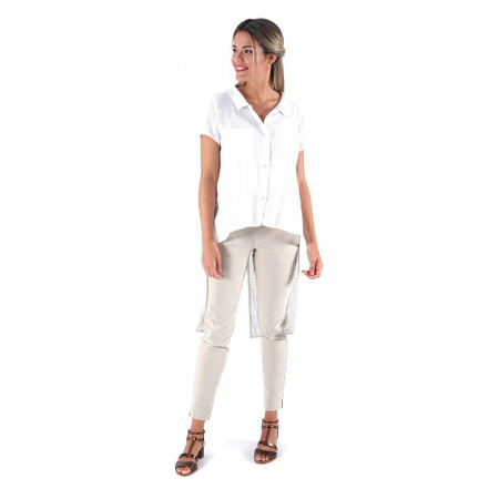 Raw blouse Lae