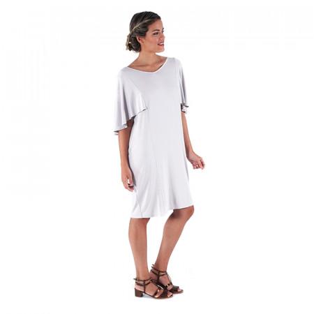 Beige dress Mapi