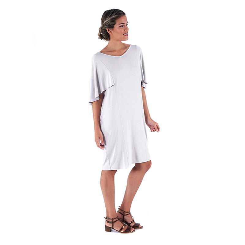 Vestido de punto piedra Dona Kolors