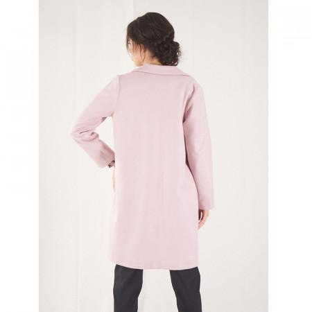 Abrip de drap rosa Dona Kolors