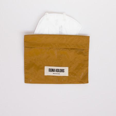 FFP2 mask bag