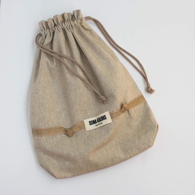 Bolsa para compras a granel