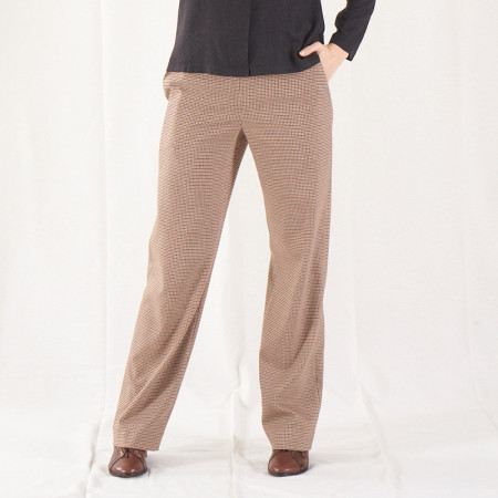 Tile trousers Bilha