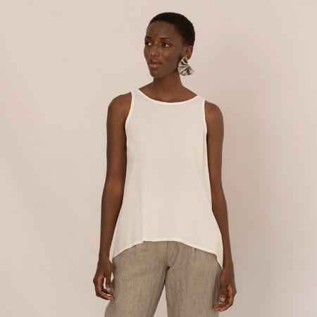 White blouse Irene