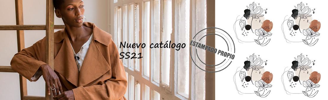 SS21, colección primavera verano 2021 de Dona Kolors