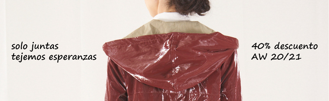 Rebajas otoño invierno Dona Kolors, prendas de vestir femeninas, de mujer